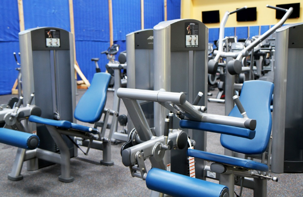Fitness Equipment Repair